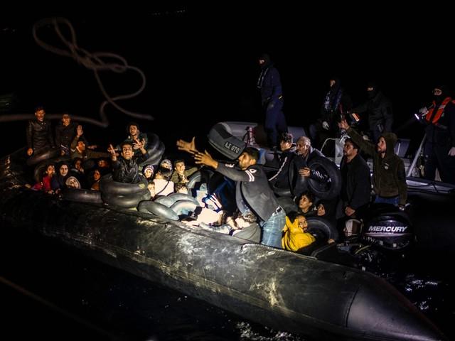 Esodo dalla Libia inarrestabile: 13 barche in fuga con 730 migranti a bordo