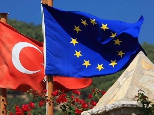 Relazioni UE-Turchia, il consiglio europeo prepara le mosse in vista del vertice di marzo