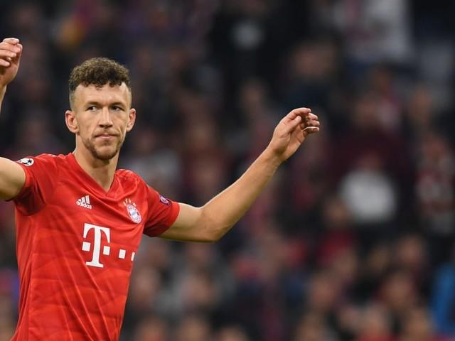 Bayern Monaco, Perisic in ritardo di 6 minuti all'allenamento: rischia una multa salata