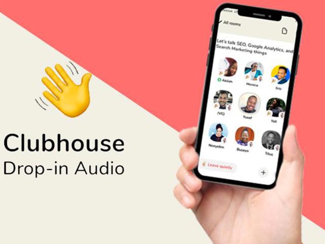 """Clubhouse lancia la funzione """"Pagamenti"""" che permette di inviare pagamenti ai creator"""