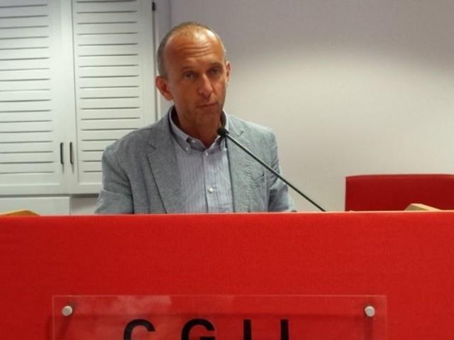 Ciavaglia (Cgil Perugia): per l'Umbria ci sono opportunità, ma manca progetto