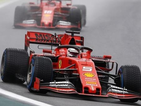 Formula 1, Ferrari davanti a tutti nelle seconde libere di Interlagos