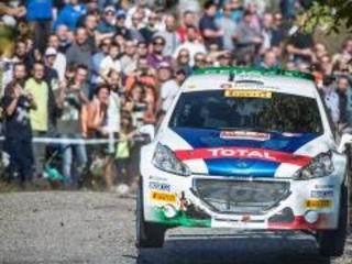 Rally Due Valli: Andreucci e Andreussi nella leggenda con il decimo Titolo Italiano