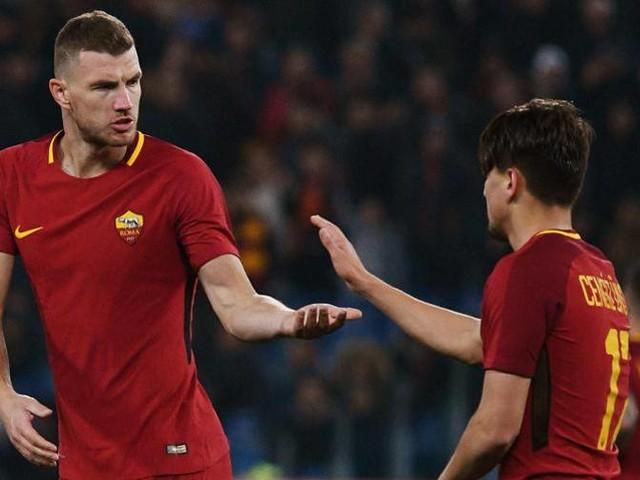 Roma, cambi verso il Milan Schick fa riposare Dzeko?