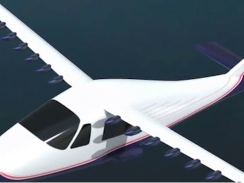 Gli aerei sperimentali della Nasa che riscrivono le regole dell'aviazione