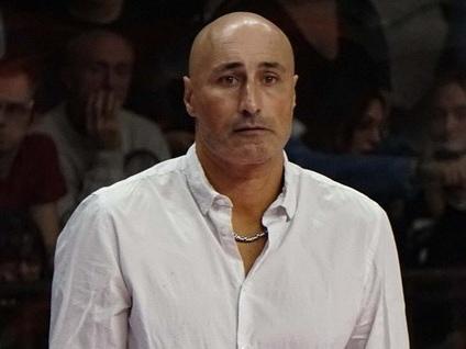 Abbondanza rassegna le dimissioni Volley Zanetti, c'è Daniele Turino