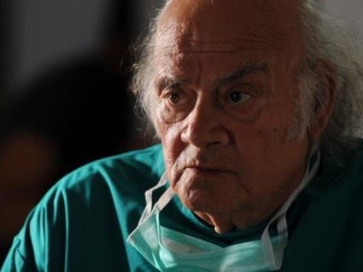 Montalbano perde il suo medico legale. Morto l'attore Marcello Perracchio, interpretava il dottor Pasquano