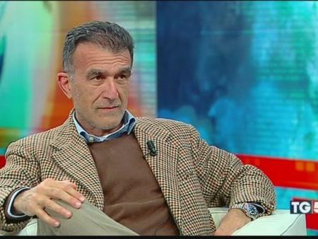 Suicida in strada lo scrittore Sergio Perroni