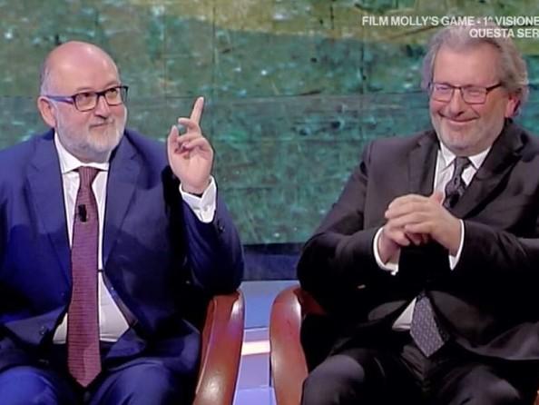 Il sindaco che difese la Sicilia dagli attacchi di D'Averio passa alla Lega di Salvini
