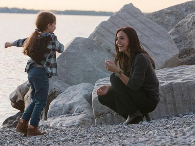 Il Silenzio Dell'Acqua 2 va a ruba in Europa insieme a Sacrificio d'Amore: Ambra Angiolini torna su Canale5 a maggio?