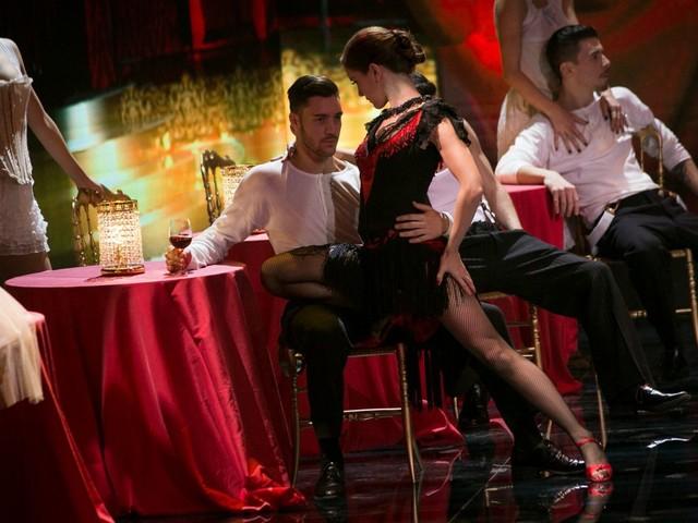 Dance Dance Dance, sono Clara Alonso e Diego Dominguez i vincitori