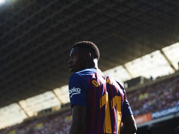 Messi? No, è Dembélé il più decisivo del Barça