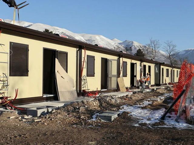 Ricostruzione post terremoto: lavoratori sfruttati in Umbria