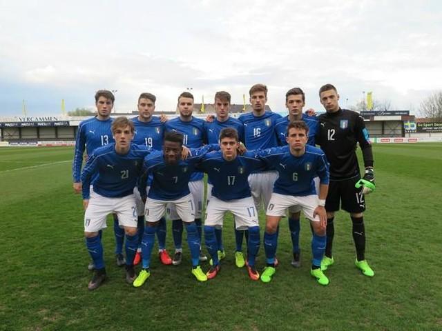 Diretta Italia Malta U19/ Streaming video tv, Esposito e Salcedo in attacco?