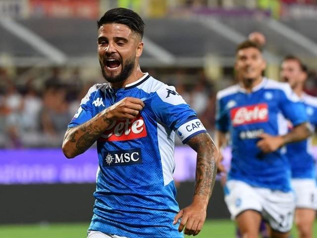 Napoli Fiorentina streaming e tv: dove vedere la partita della Serie A