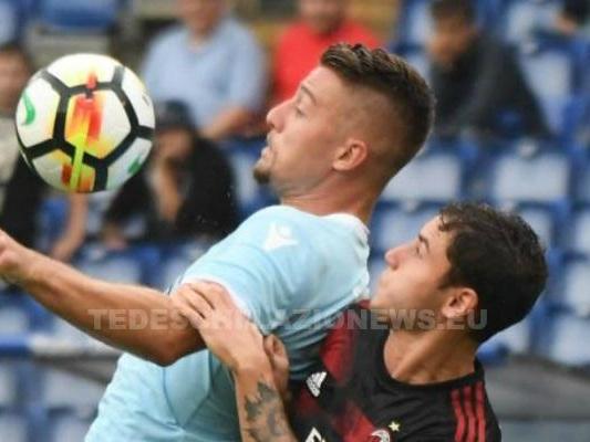 Tim Cup. Milan-Lazio, al via la vendita libera dei tagliandi