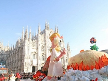 Quando è Carnevale 2019: in Italia data e differenza Romano-Ambrosiano