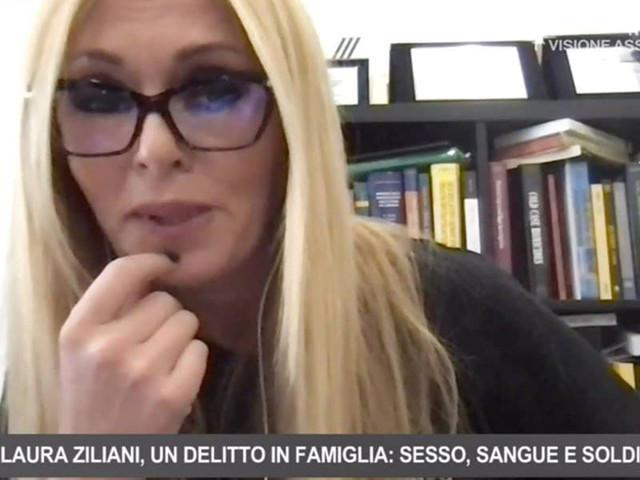 """Roberta Bruzzone """"Laura Ziliani, corpo tenuto nascosto altrove""""/ """"Genitori di Mirto…"""""""