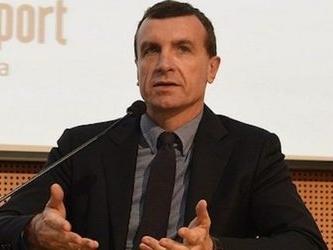 Giorgio Armani: l'Amministratore Delegato Livio Proli sul piede di partenza