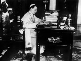 Controcorrente - La Lettera ai capi dei popoli belligeranti del 1° agosto 1917 voluta da Benedetto XV