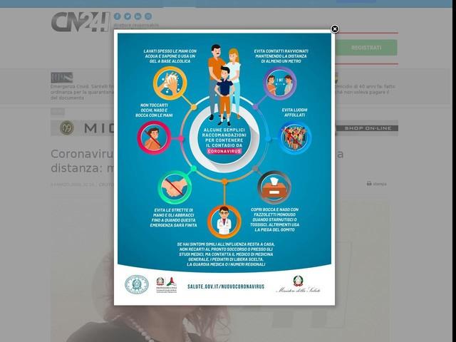 Coronavirus. Il Wojtyla di Isola adotta la didattica a distanza: messaggio del dirigente