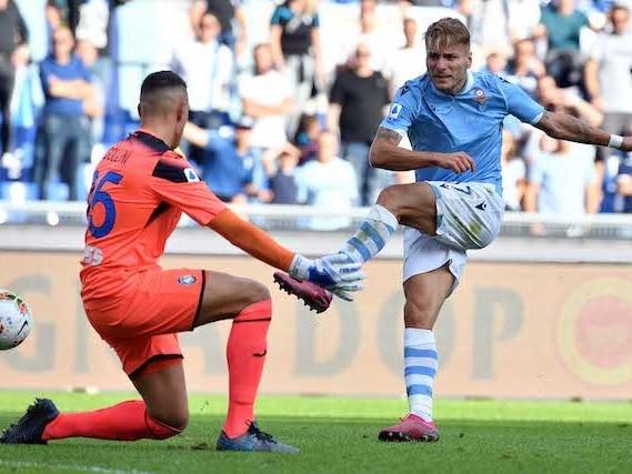 Pagelle di Lazio-Atalanta sul risultato di 3-3