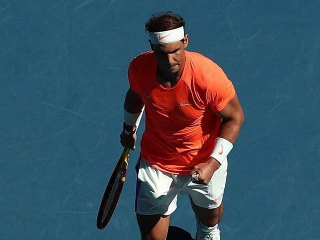 Australian Open: LIVE i risultati con il dettaglio del Day 2. Rafael Nadal parte bene. Fuori Hurkacz