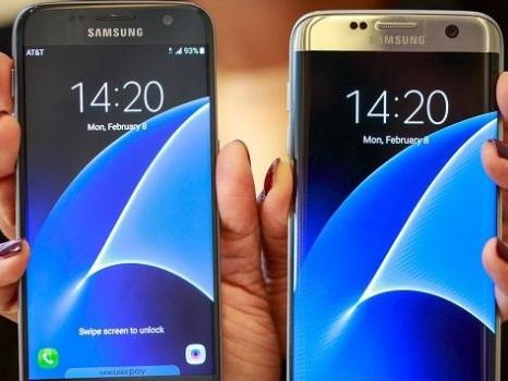 Corposo aggiornamento olandese per Samsung Galaxy S7 e S7 Edge, con kernel di settembre