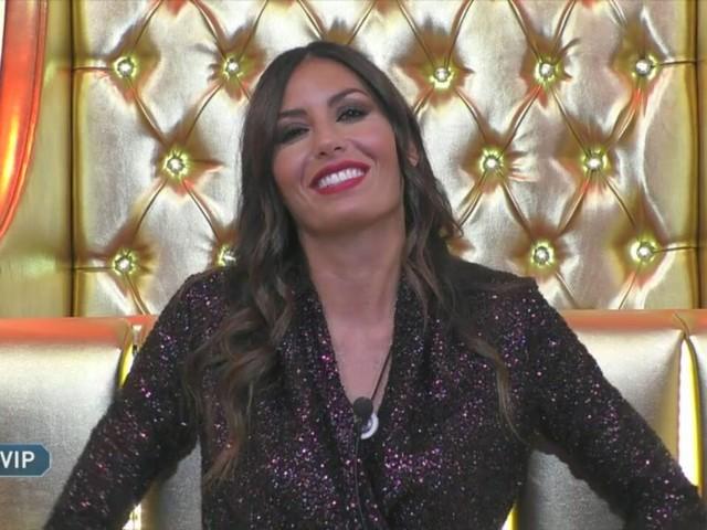 Grande Fratello Vip 2020, i messaggi in codice di Elisabetta Gregoraci. Ha un amore fuori? | Video Mediaset