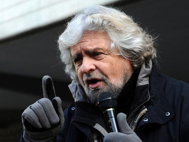 """Grillo e Dibba contro Di Maio: """"Se dice sì alla Tav, lo sfiduciamo"""""""