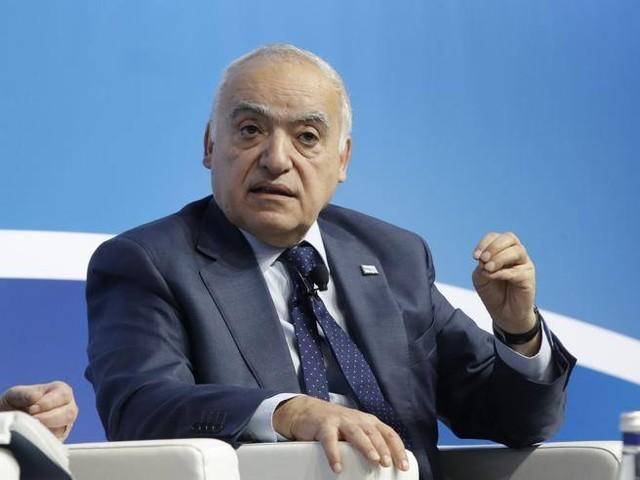 Allarme dell'inviato Onu:«Grazie all'aiuto dei russiHaftar prenderà Tripoli»