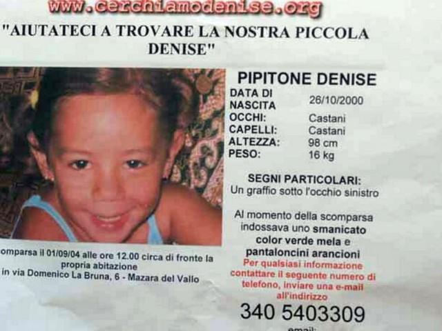 L'ex pm Maria Angioni riferisce che Denise sarebbe ancora viva