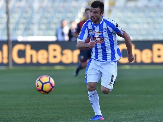 Salernitana Pescara Serie B: streaming e formazioni live
