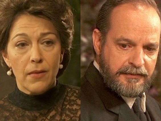 Anticipazioni 'Il segreto', 18 – 23 dicembre: la vita di Francisca è in pericolo, Raimundo la aggredisce
