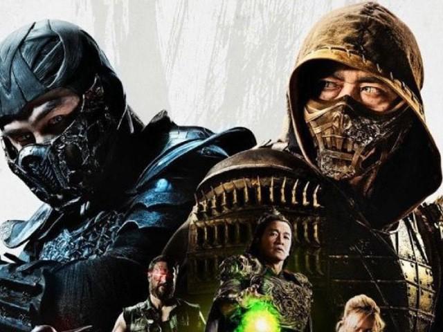 Mortal Kombat: lo spin-off mostra la lotta coi pollici