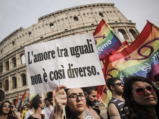 Governo Conte Bis: presentata in Senato la legge anti-omofobia