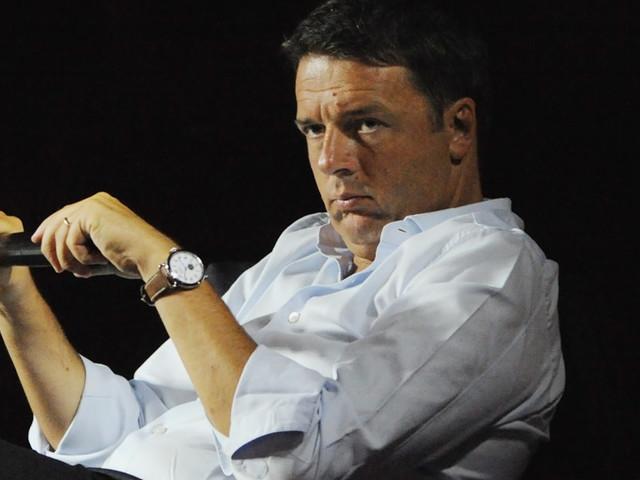 """Renzi non fa come Bersani: """"No alle primarie per i collegi, candidiamo chi vince"""""""