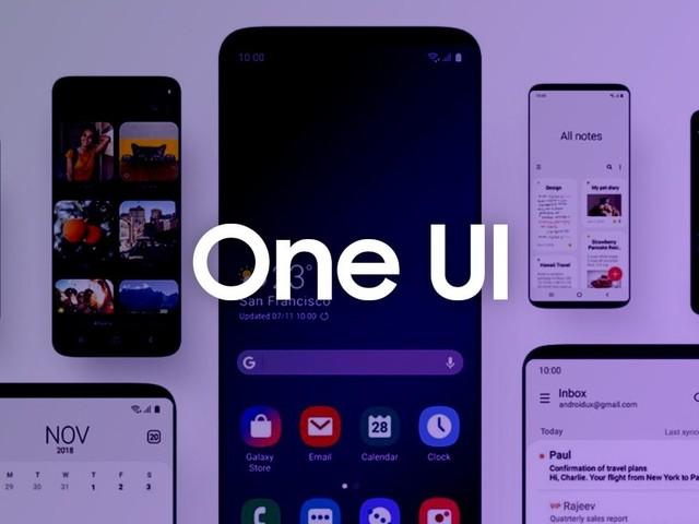 Samsung One Ui 2.5 novità: consentirà i gesti di navigazione con launcher terzi