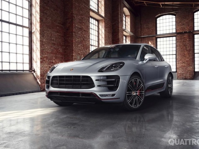Porsche Macan - Arriva la Exclusive Performance Edition