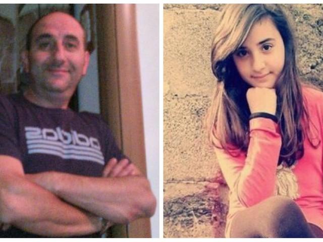 Uccise la figlioletta per vendicarsi della moglie: oggi Cassazione per Roberto Russo