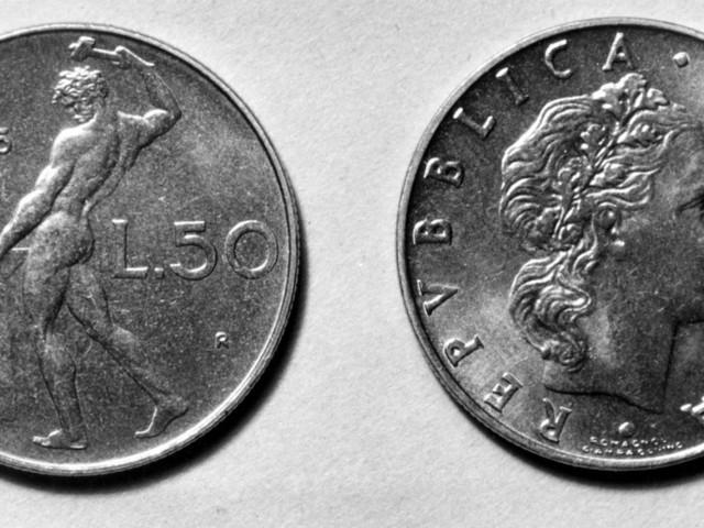Monete rare, le vecchie Lire possono valere oltre 4mila euro: ecco quali