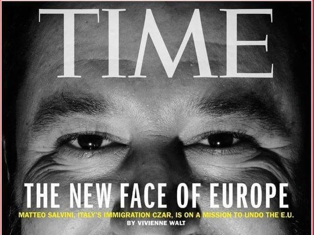 """""""Numero chiuso a Lettere, no a Medicina!"""". La proposta di Matteo Salvini, fuoricorso senza laurea"""
