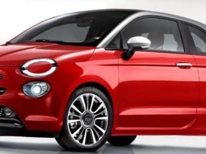 La Fiat FIAT cesserà la produzione della 500 elettrica in Nord America