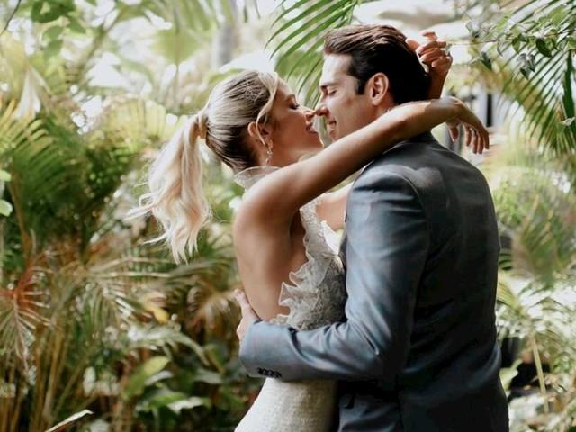 """Kaká di nuovo sull'altare, la moglie e modella Carol: """"Voglio sposarmi con lui ogni 5 anni!"""""""