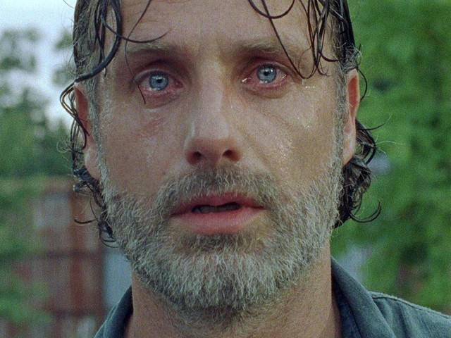 The Walking Dead: World Beyond – Rick Grimes è nella serie? La risposta UFFICIALE