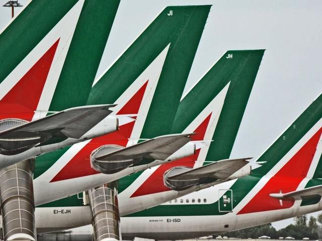 Alitalia, le frasi celebri dei suoi salvataggi