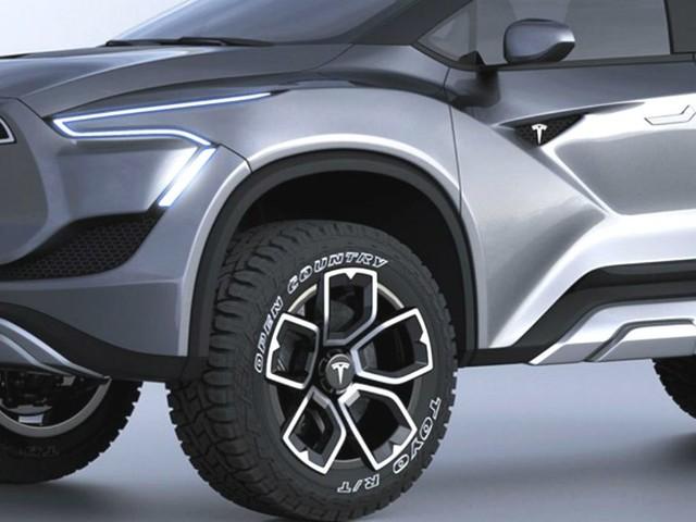 Tesla: in arrivo un suv e un pick-up, l'autonomia sale a 640 km