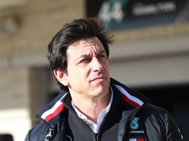 """Toto Wolff F1, GP Abu Dhabi 2019: """"Un'annata straordinaria, risultati frutto del duro lavoro"""""""