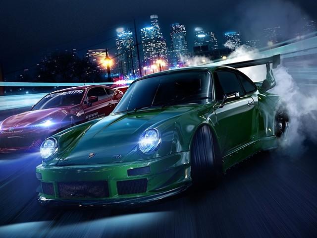 Need for Speed Heat sarà il prossimo capitolo della serie?