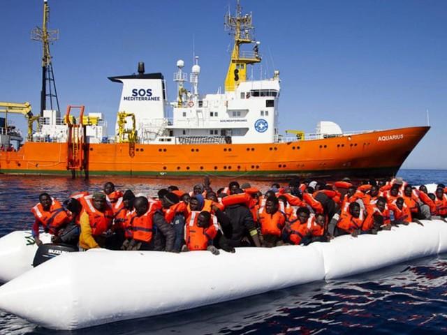 Sbarchi senza fine a Lampedusa. Il governo stanzia 88 milioni di euro per l'accoglienza